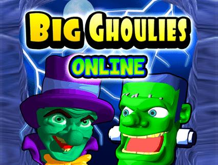 Slot Machine Big Ghoulies
