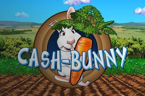 Slot Cash Bunny Online