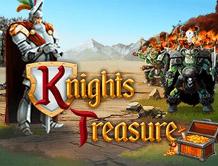 slot Knights Treasure online
