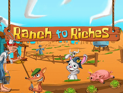 Slot Ranch to Riches online