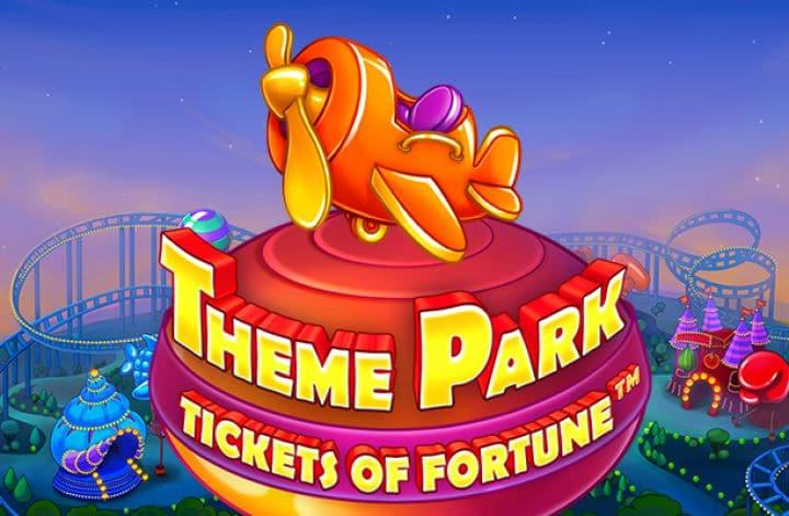 slot gratis theme park tickets of fortune