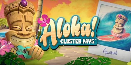 slot gratis Aloha! Cluster Pays