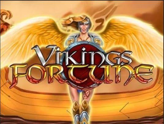 Slot machine Vikings Fortune Gratis