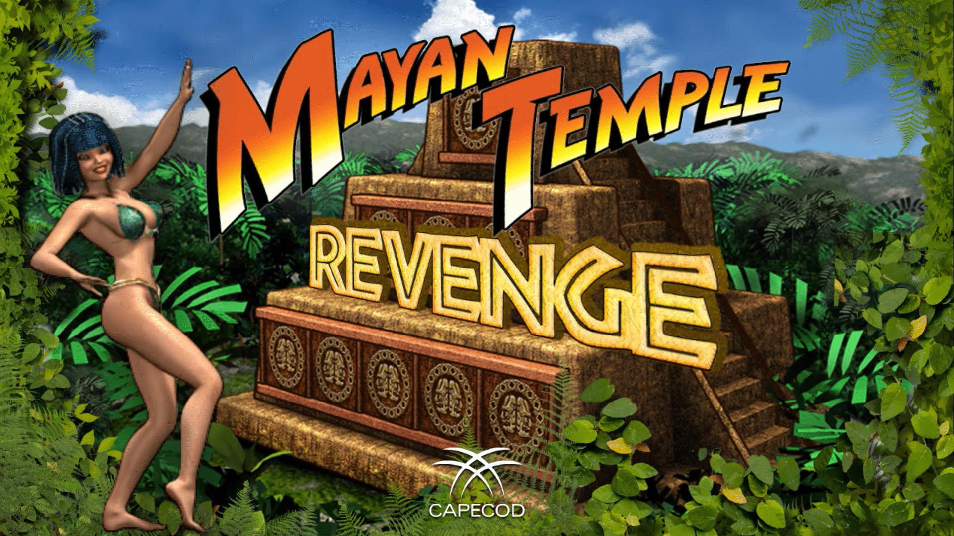Slot Gratis Mayan Temple Revenge