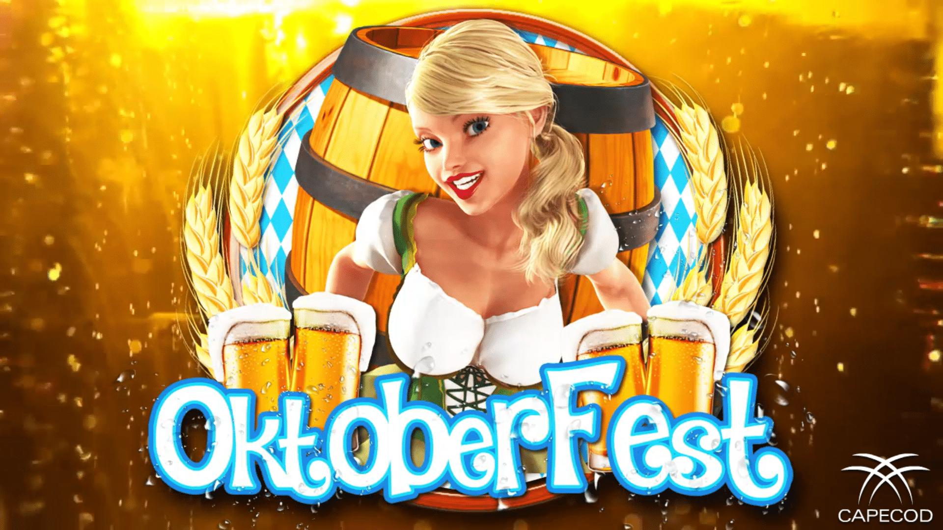 Slot Gratis Oktoberfest