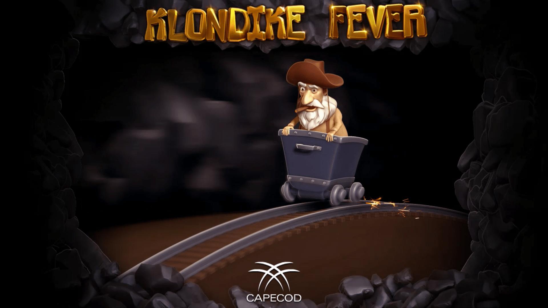 Slot Gratis Klondike Fever