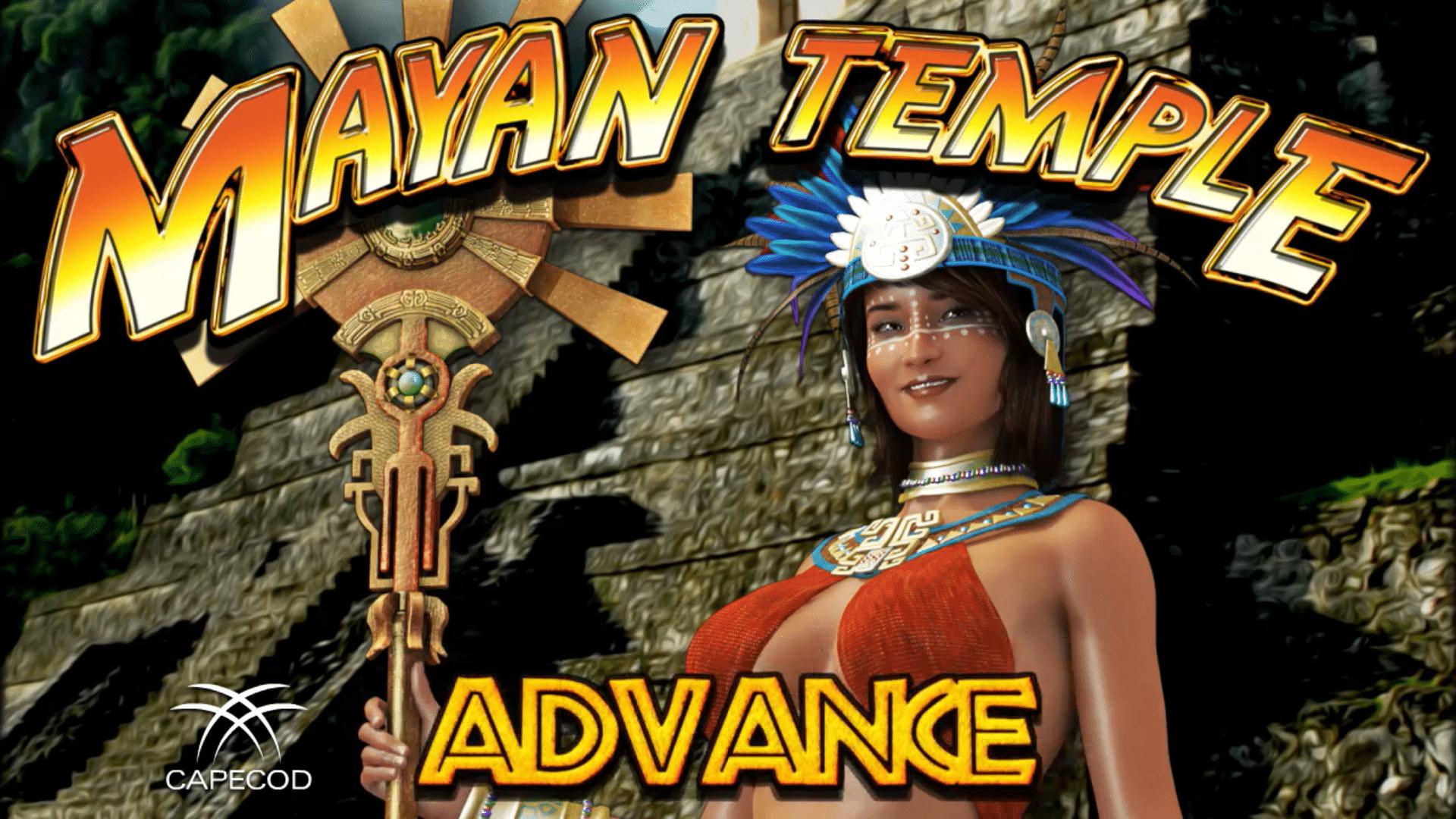 Slot Gratis Mayan Temple Advance