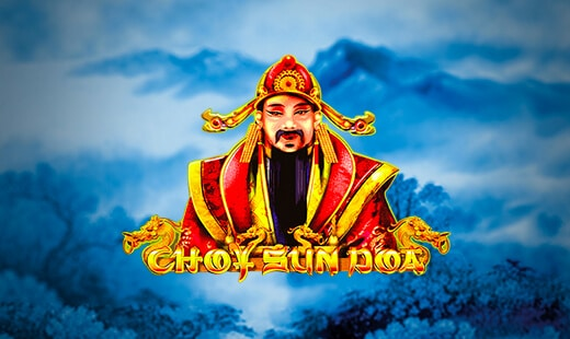 slot gratis Choy Sun Doa