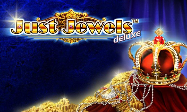 Slot gratis Just Jewels Deluxe