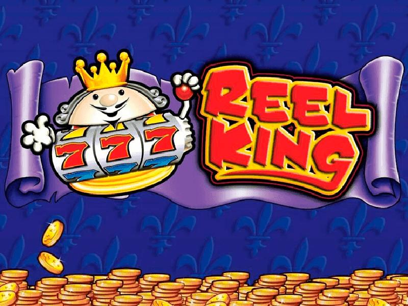 Slot Reel King Gratis