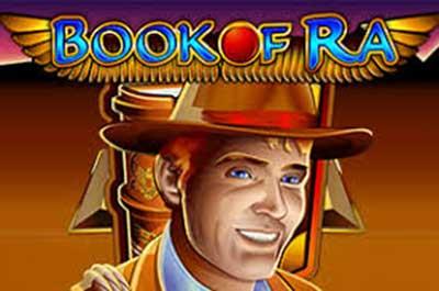 Slot Book Of Ra Gratis