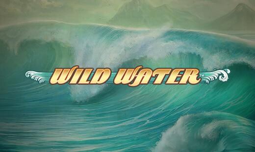 slot gratis wild water
