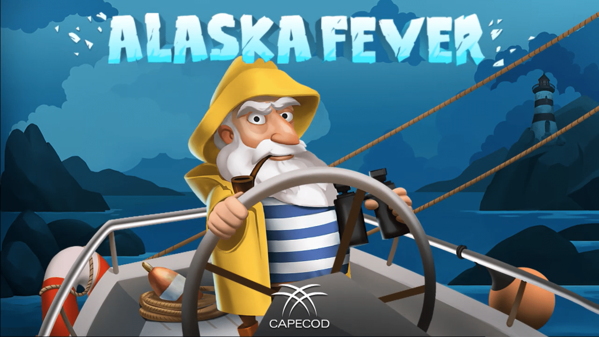 Slot Gratis Alaska Fever