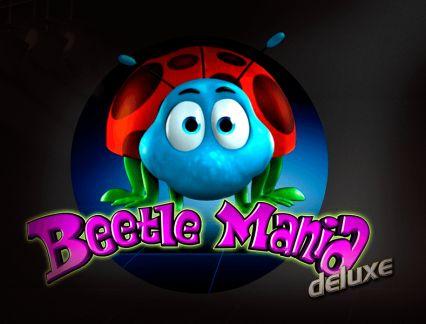 Slot Gratis Beetle Mania Deluxe