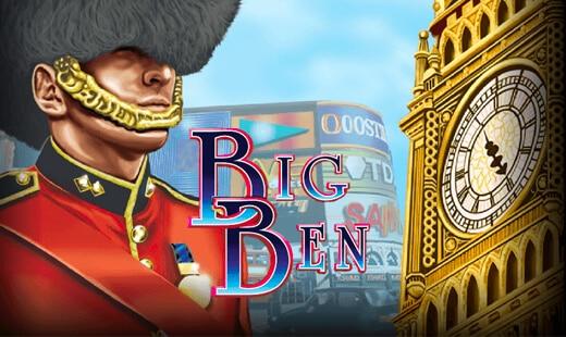 Slot Gratis Big Ben