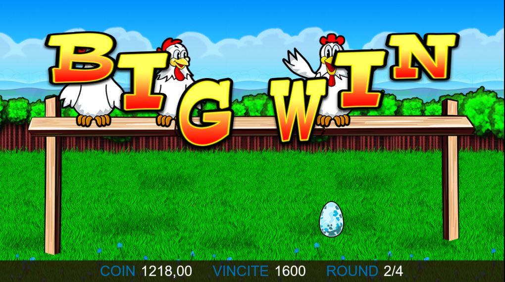 Gioco Bonus slot 4 Fowl Play Gratis