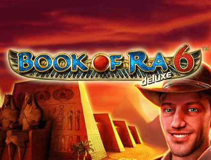 Slot Gratis Book Of Ra 6 Deluxe