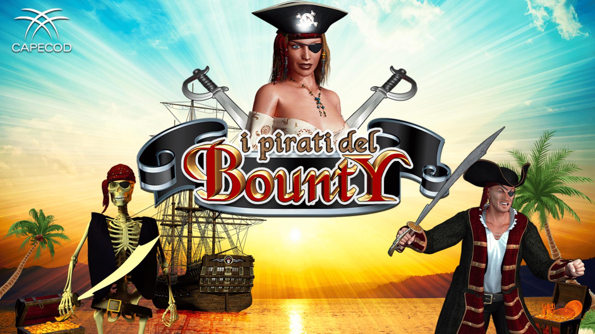 Slot Gratis I Pirati del Bounty