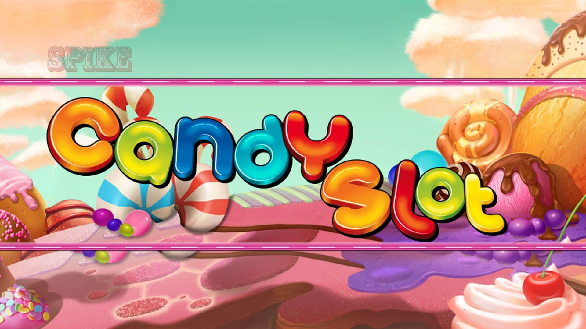 Slot Gratis Candy Slot