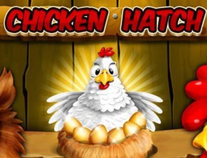 Slot Chicken Hatch Gratis