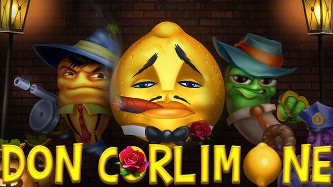 Slot Gratis Don Corlimone