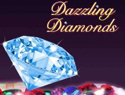 Slot Gratis Dazzling Diamonds