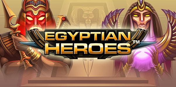 slot gratis egyptina heroes