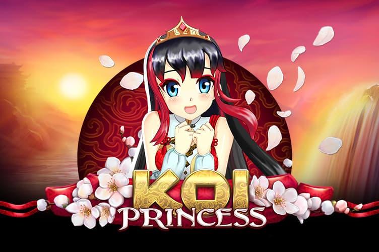 slot Koi Princess gratis