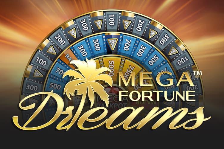 Slot gratis Mega Fortune Dreams