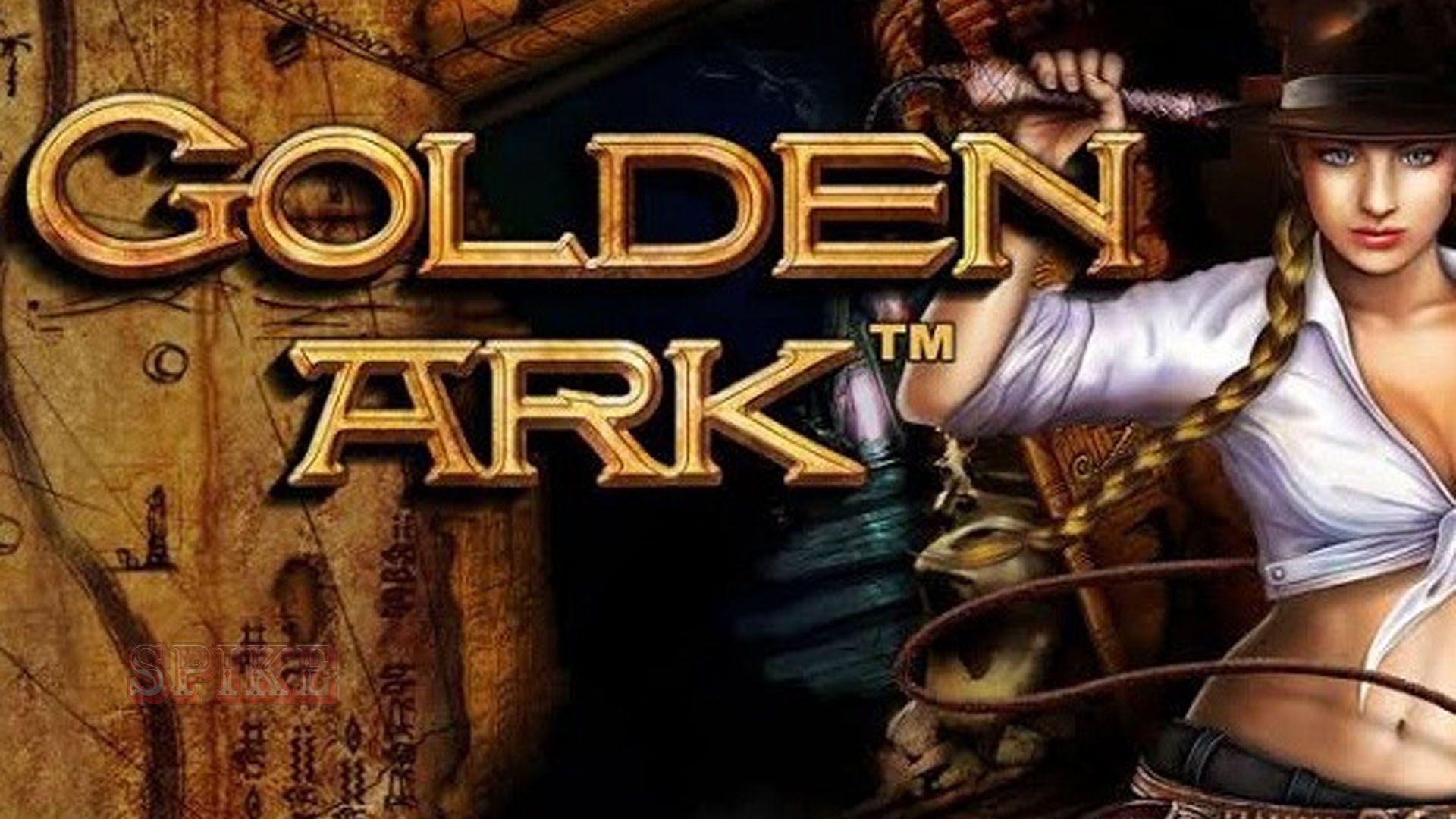Slot Gratis Golden Ark