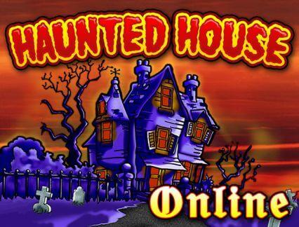 Slot Haunted House gratis online