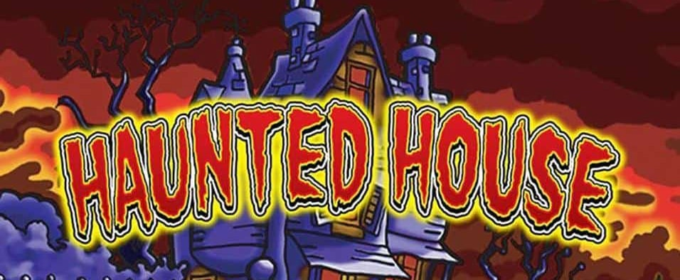 Slot online Haunted House Gratis