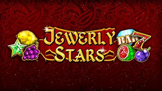 Slot Gratis Jewelry Stars