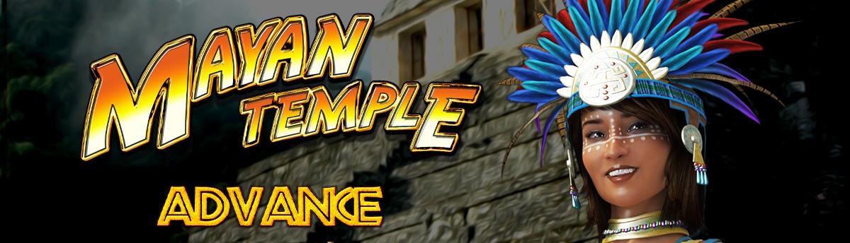 Gioco Mayan Temple Advance