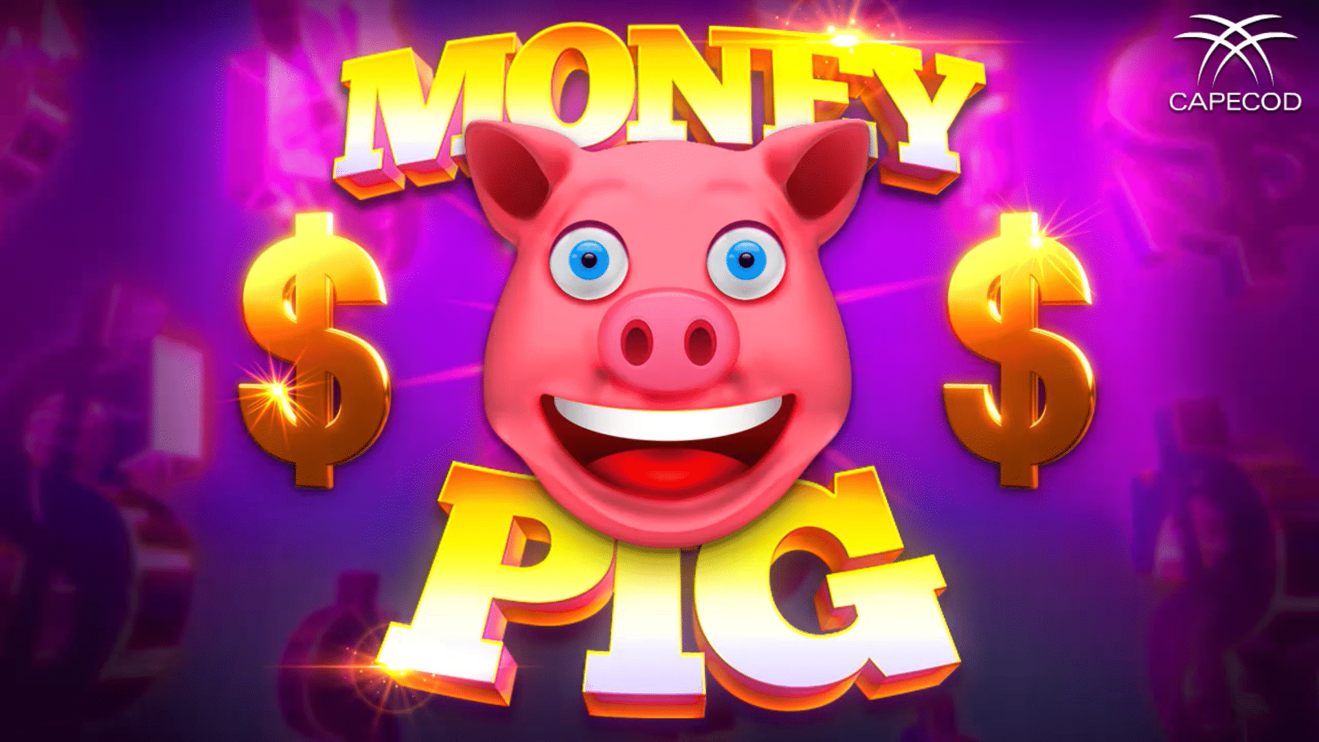 slot gratis Money Pig
