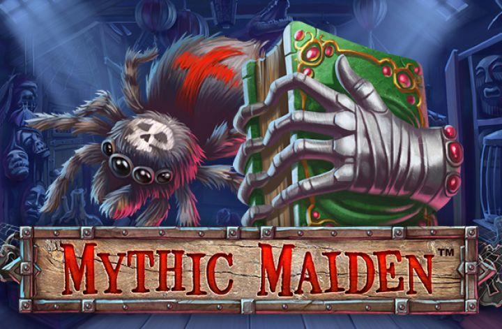 gioco mythic maiden