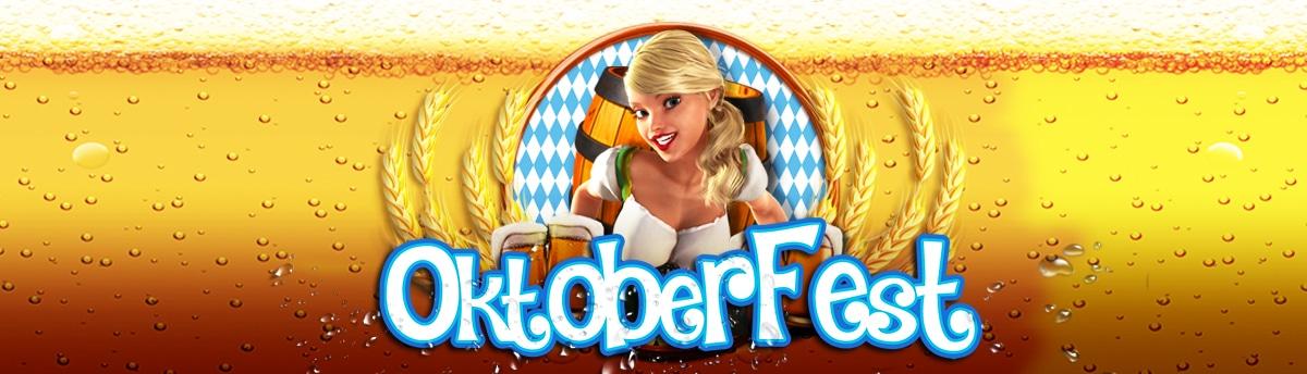 Gioco slot online Oktoberfest
