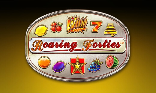 Slot Gratis Roaring Forties