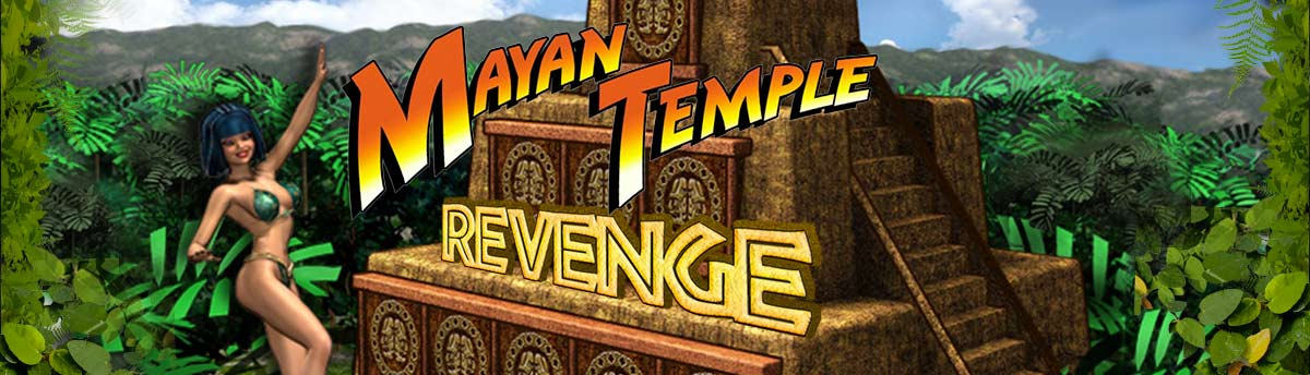 Gioco Slot online Mayan Temple Revenge