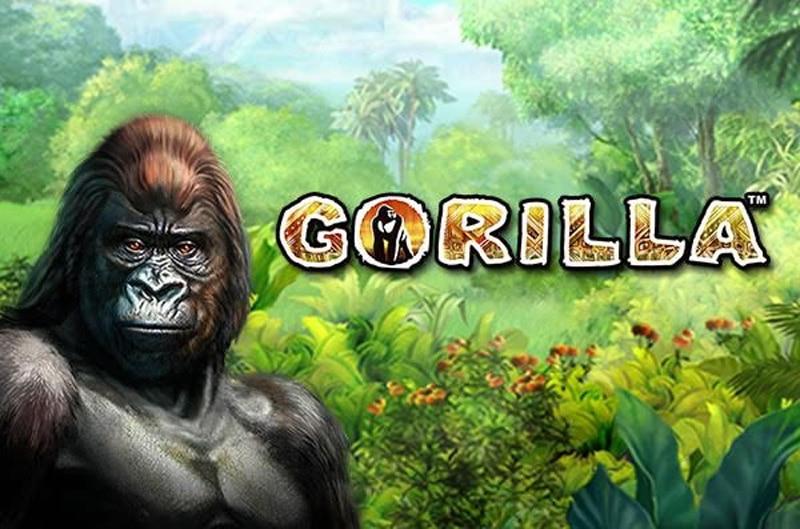 Slot Gratis Gorilla