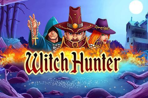 Slot machine Witch Hunter
