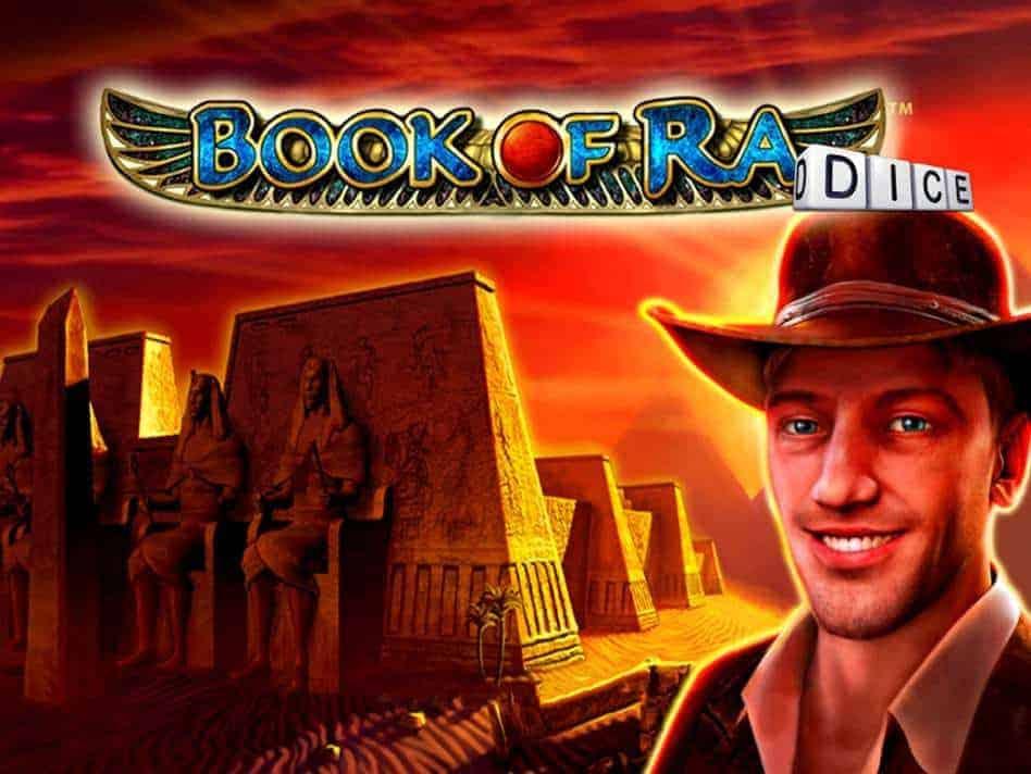 Slot gratis Book Of Ra Dice
