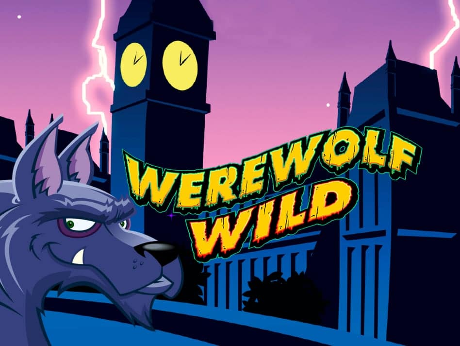 Slot gratis Werewolf Wild
