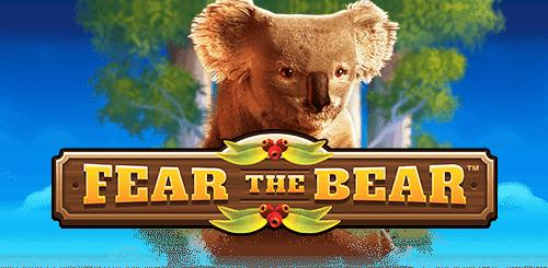 Slot gratis Fear the Bear