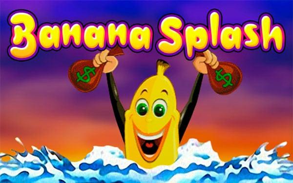 Slot gratis Banana Splash