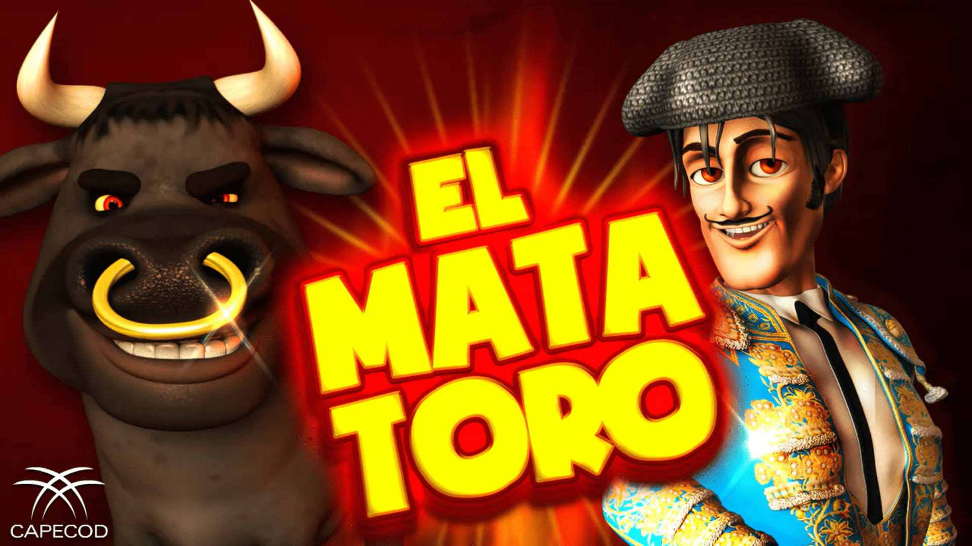 Slot El Mata Toro Gratis