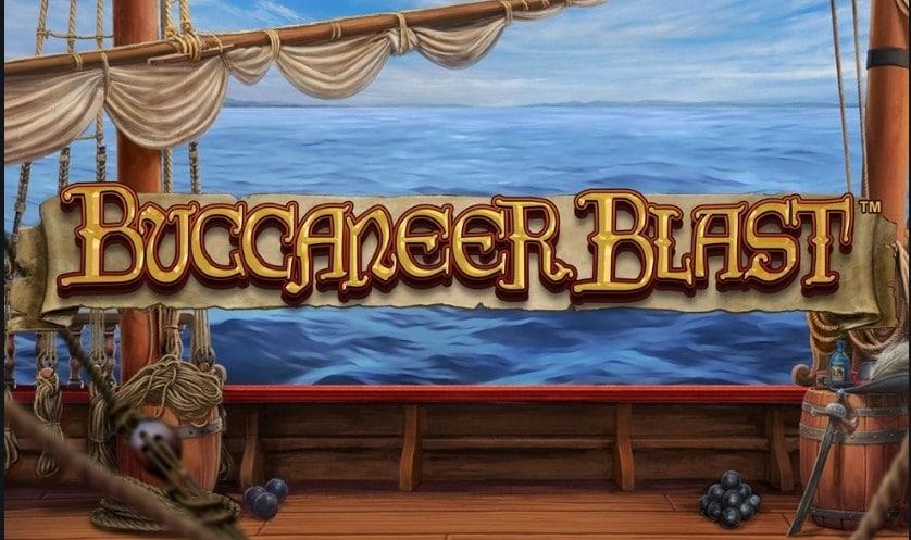 Slot gratis Buccaneer Blast