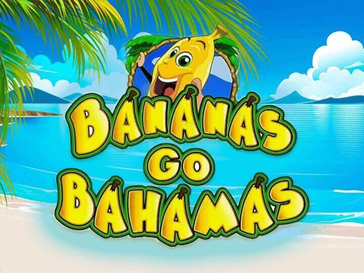 Slot gratis Bananas Go Bahamas