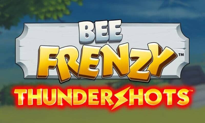 Slot gratis Bee Frenzy