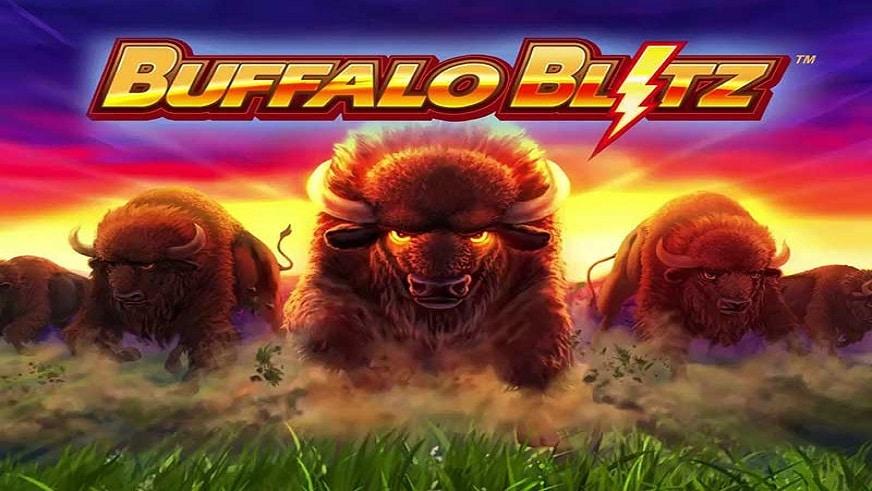 Slot gratis Buffalo Blitz